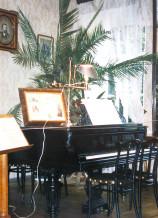 リムスキー・コルサコフ邸